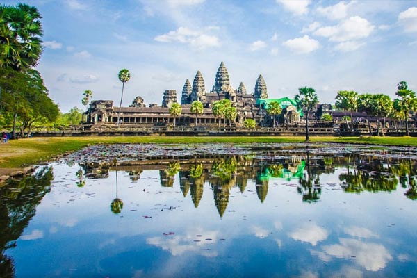 Siem Reap Tour Package 3 DAYS