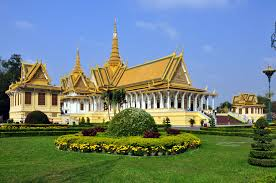 Siem Reap And Phnom Penh Tour