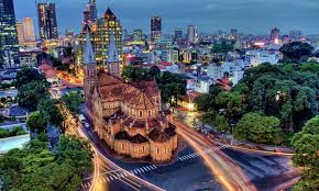Ho Chi Minh City Tour 4 Days
