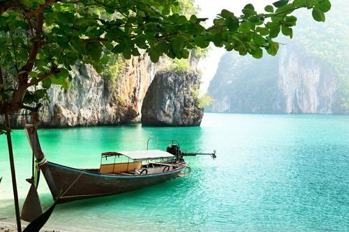 6 Days Andaman Honeymoon Tour