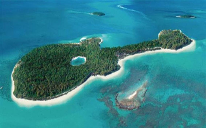 4 Days Andaman with Havelock Package