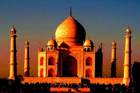 Overnight Taj Mahal Tour