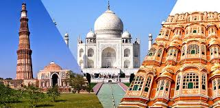 Golden Triangle Tour3 Days
