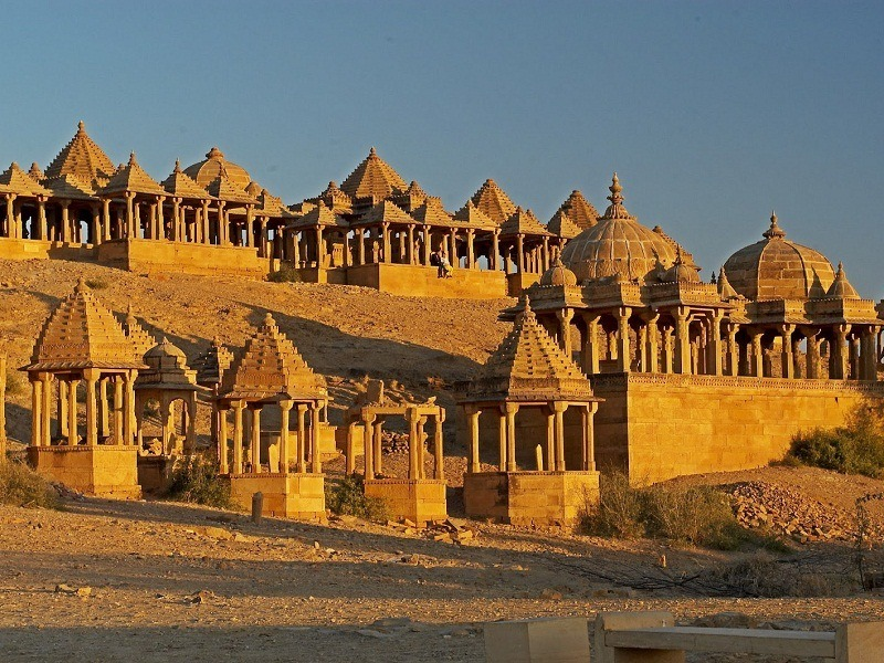 3 Days Jaisalmer Tour