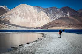 Amazing Ladakh tour with Pangong Lake