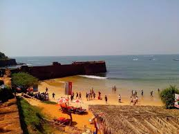 Goa Tour 4 days