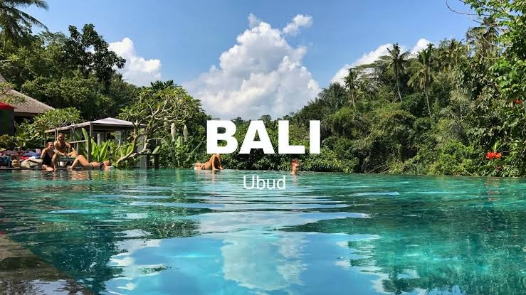 4 Night Bali Package