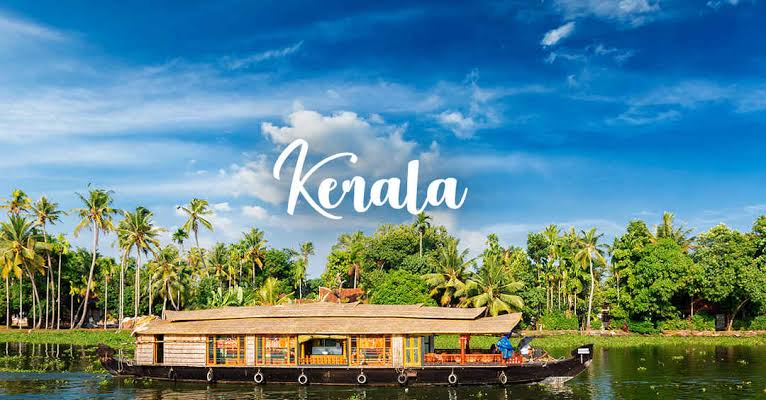 Kerela 4 night Honeymoon Package