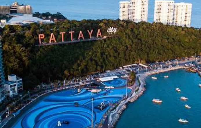 3 Night Pattaya Tour Package