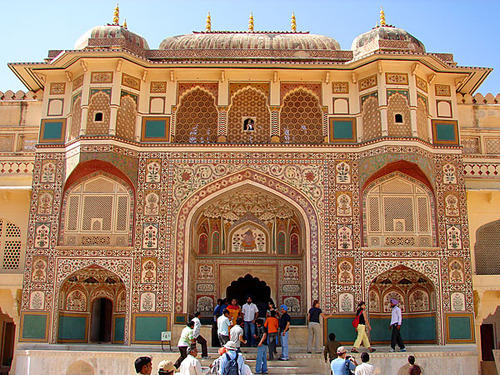 Mystic Rajasthan Tour - 6 Nights / 7 Days