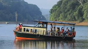 Thekkady Alleppy Short Tour