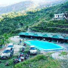ALL OF UTTARA KHAND TOUR