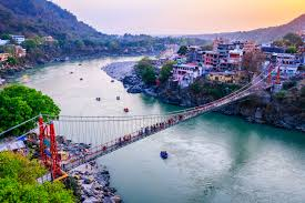 Hills and Rivers of Uttarakhand Tour
