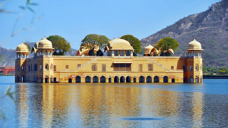 Discover Jaipur at Comfort Inn Sapphire 2N ( 3star ) Ex Mumbai