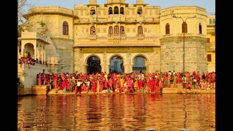 Explore Udaipur - 2 Nights in Ramada (5- Star) Ex Delhi