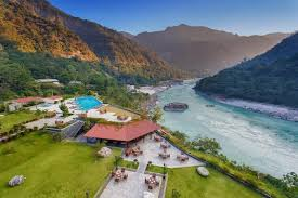 Dekho Rishikesh - 2n with Return Flights (budget)