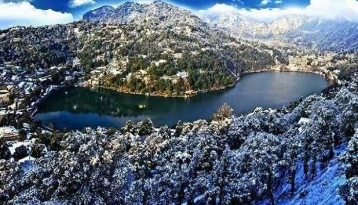 Misty Nainital - 2n with Return Flights (4 Star)