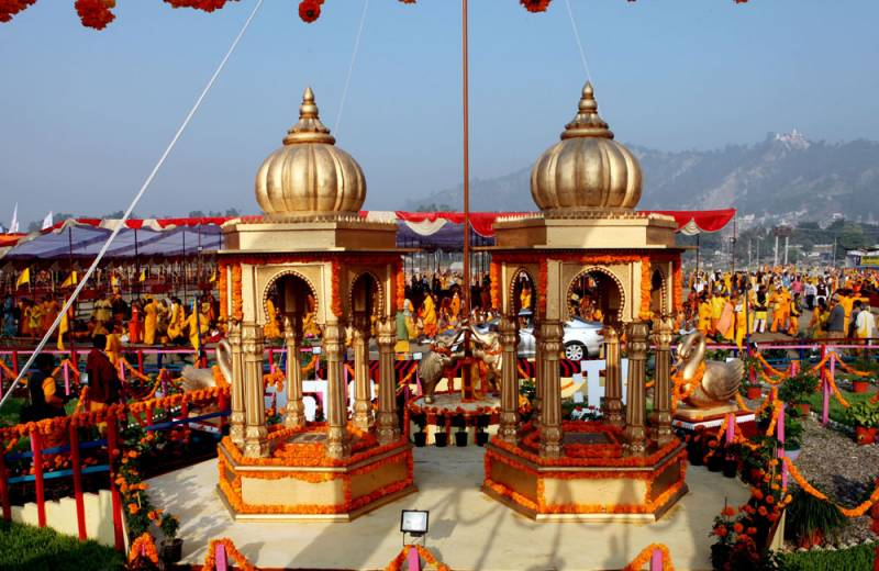 Spiritual Haridwar - 2n with Return Flights 3 Star