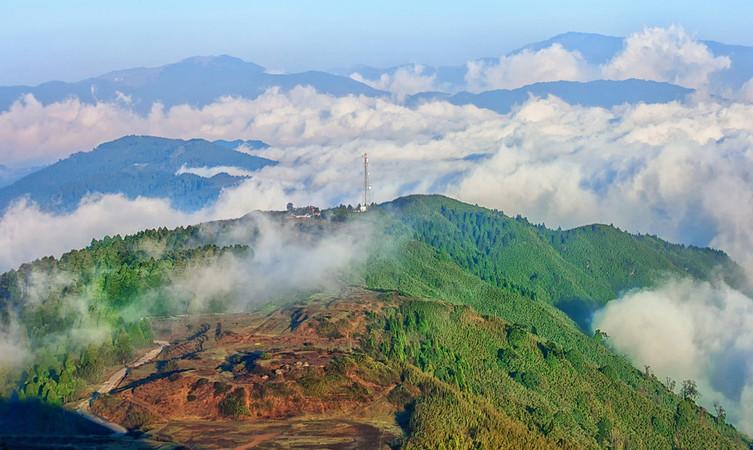 Explore Darjeeling at Sterling Darjeeling 2N Weekday (4 Star)