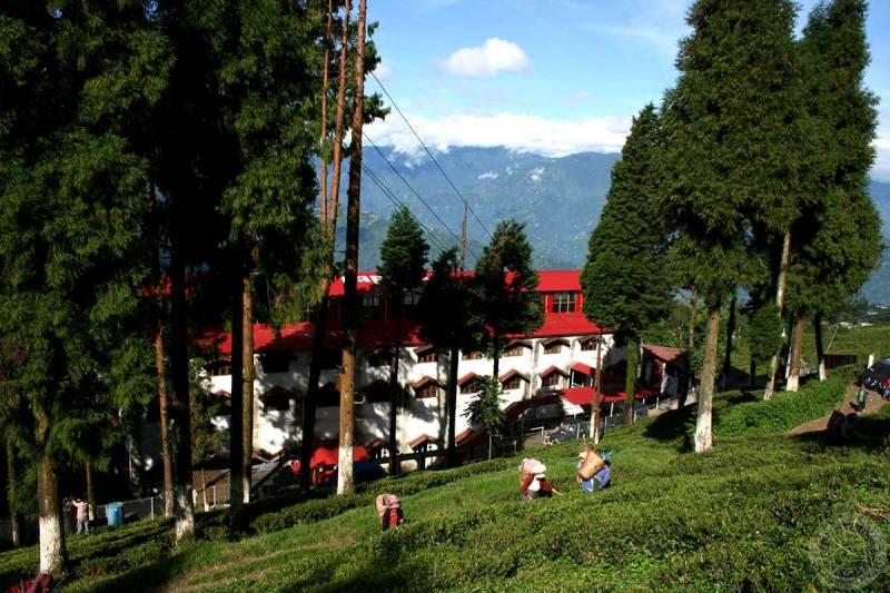 Darjeeling Standard Package for 4 Days 3 Nights Darjeeling