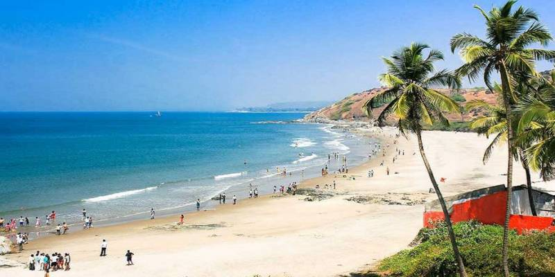 Goa 4 Star Package for 4 days with Breakfast and Dinner 3 Nights Goa