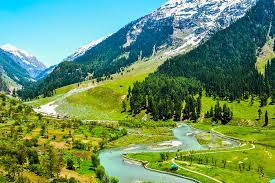 Srinagar 2 star Package for 5 days with Day Excursion to Gulmarg and Pahalgam