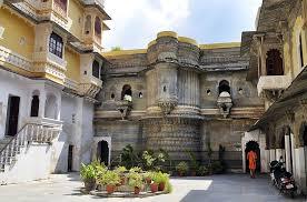 Weekend at Udaipur - Bamboo saa Resort & Spa