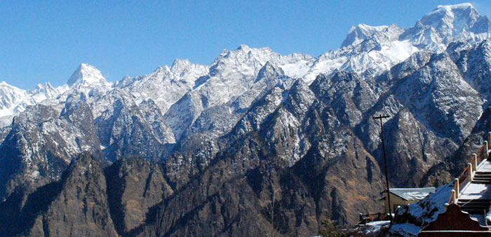 Corbett and Nainital Deluxe Package for 4 Days