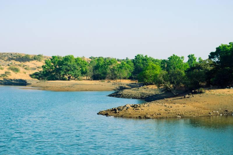Weekend in Lonavala - Fariyas Resort