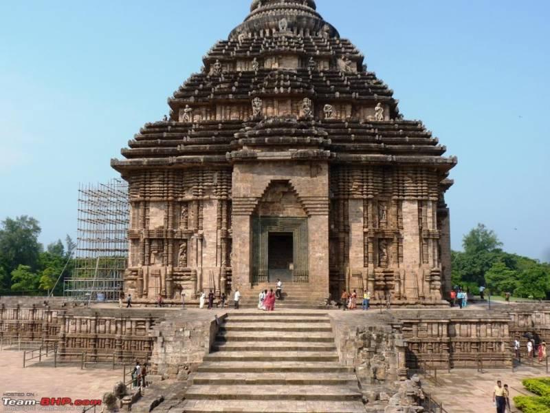 Bhubaneswar-Puri, Konark-Chilika Lake, Barkul / Rambha-Gopalpur Sea Shore/ Berhampur Tour