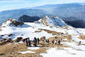 Kedarkantha Winter Trek