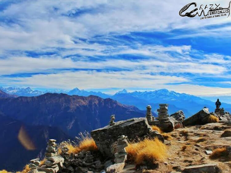 Deoria Tal Chopta Chandrashila Trek Tour
