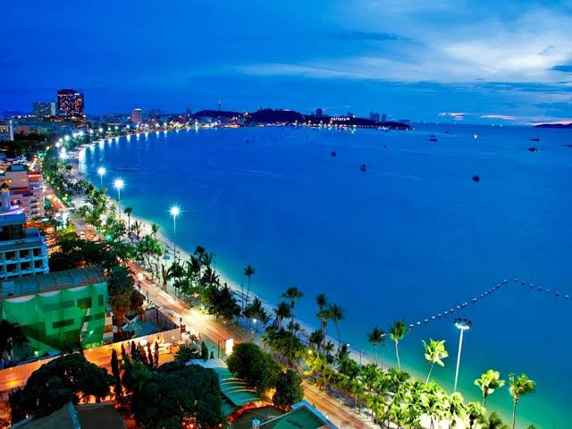 3 N Pattaya Tour
