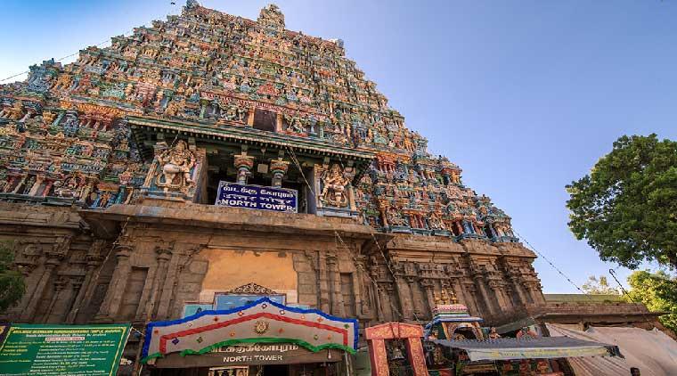Chennai Rameshwaram Kanyakumari Tour