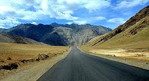 Srinagar Kargil Leh Packages