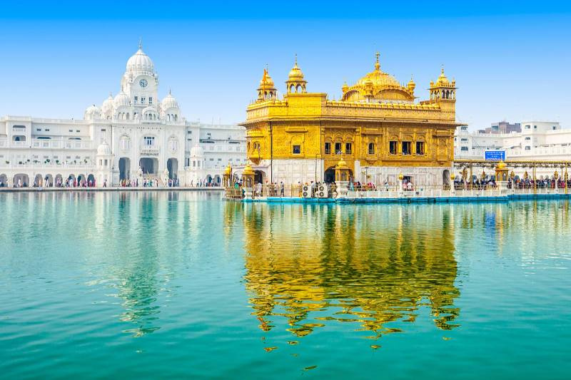9 Nights 10 Days Himachal Darshan with Amritsar
