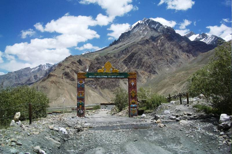 11 Night 12 Days Kinnour- Spiti – Manali Tour