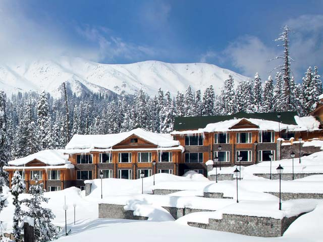 5 Nights / 6 Days Amazing Kashmir (by Cab)