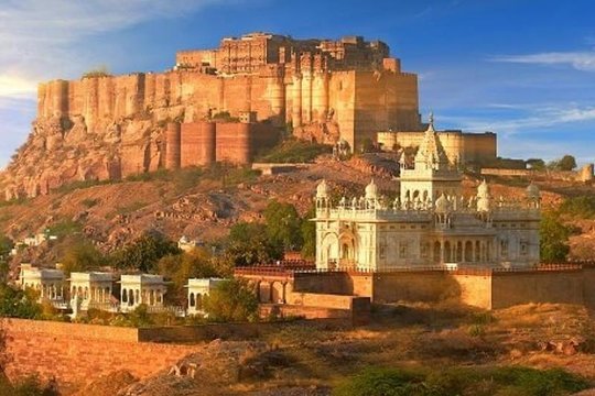 Golden Rajasthan 05 Nights/06 Days