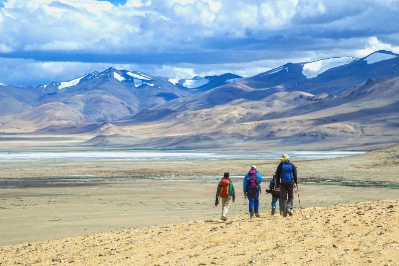 Ladakh Delight Tour