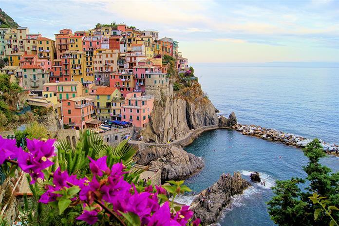 Italian Escape Tour
