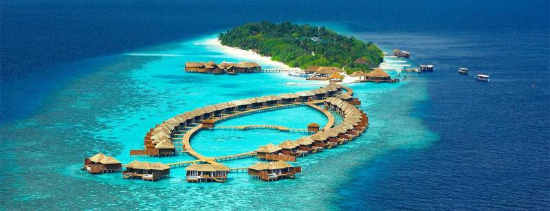 Best of Maldives and Sri Lanka Tour