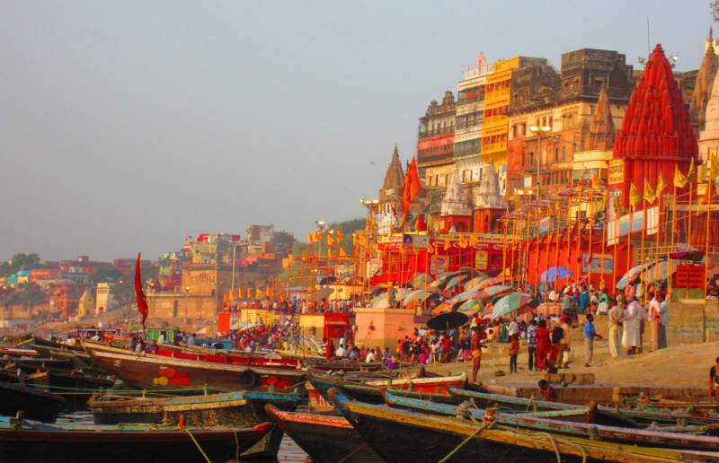 The Sacred Uttar Pradesh Tour