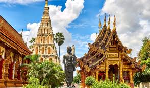 Thailand Super Saver 4 Night 5 Days