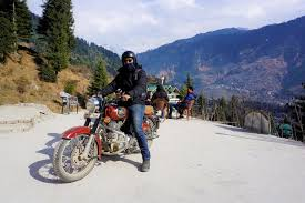 Manali By Volvo with Private Vehicle Tour