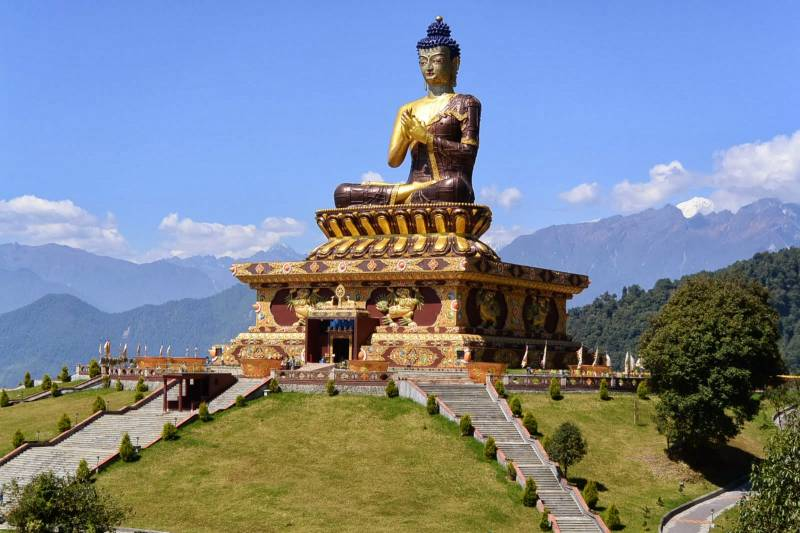 6 Nights 7 Days Sikkim Tour