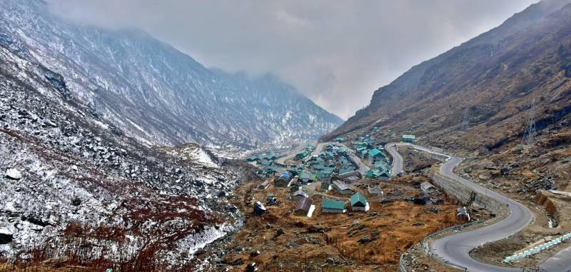 Sikkim- Darjeeling Tour: 6 Night/7 Days