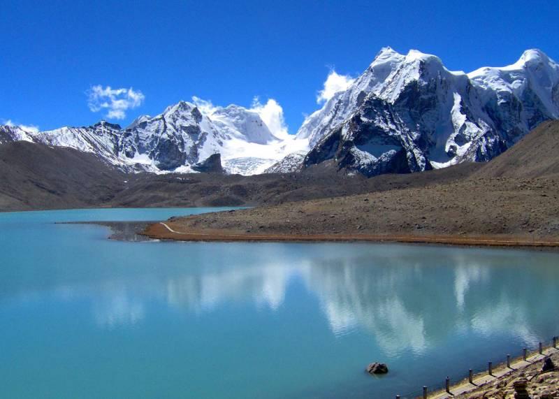 Valentine's Tour - Sikkim 4 NIghts 5 Days