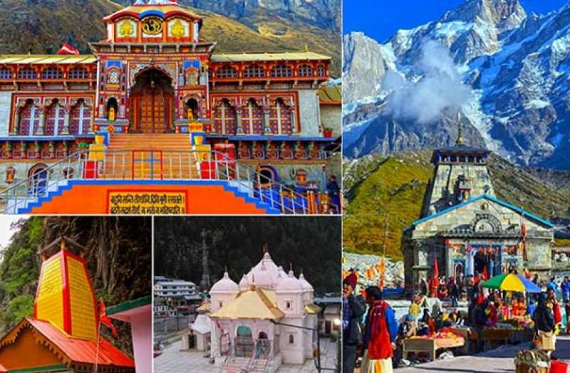 Chardham Package (11Days-10Nights)