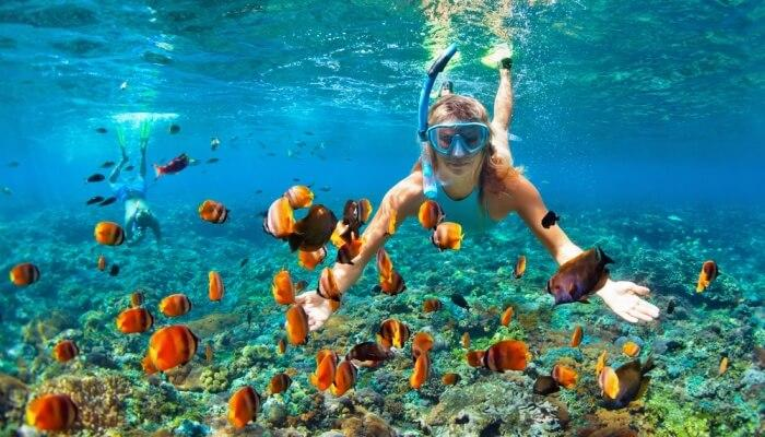 Cheap Affordable Package 3days / 2 Nights ( Free Scuba Voucher )